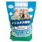 Наполнитель Hakase Arekkusu Crystals Fresh Active