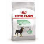 Сухой корм Royal canin MINI DIGESTIVE CARE
