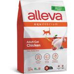 Сухой корм Alleva Equilibrium Chicken