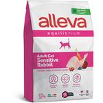 Сухой корм Alleva Equilibrium Sensitive Rabbit