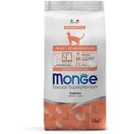 Сухой корм Monge Cat Adult Salmon (лосось)