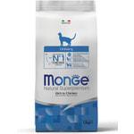 Сухой корм Monge Cat Urinary (курица)
