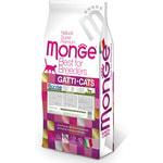 Сухой корм Monge Cat Speciality Sensitive (курица)