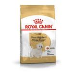 Сухой корм Royal canin West Highland White Terrier