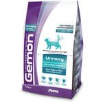 Сухой корм Gemon Cat Urinary (курица и рис)