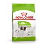 Сухой корм Royal canin X-SMALL ADULT