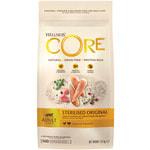 Сухой корм Wellness Core Cat Sterilised (курица и индейка)