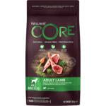 Сухой корм Wellness Core Dog Adult Lamb (ягненок и яблоко)