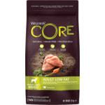 Сухой корм Wellness Core Dog Adult Low Fat (индейка и курица)