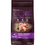 Сухой корм Wellness Core Dog Puppy Small and Medium (индейка и курица)