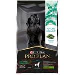 Сухой корм Pro Plan для собак средних и крупных пород, ягнёнок
