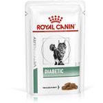 Влажный корм Royal canin DIABETIC FELINE пауч