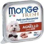 Влажный корм MONGE DOG FRESH с ягненком