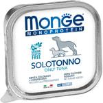 Влажный корм MONGE DOG MONOPROTEIN, тунец