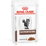 Влажный корм Royal canin GASTROINTESTINAL FELINE пауч