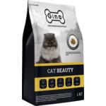 Сухой корм Gina Cat Beauty