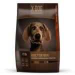 Сухой корм X-DOG Adult Dog Maxi (ягненок)