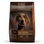 Сухой корм X-DOG Adult Dog Mini (ягненок)