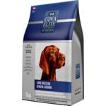 Gina Elite Large Breed Dog Venison & Herring (Чехия)