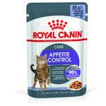 Влажный корм Royal Canin Appetite Control Care (в желе)
