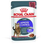 Влажный корм Royal Canin Appetite Control Care (в соусе)