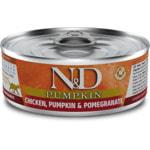 Влажный корм Farmina N&D Pumpkin курица и гранат