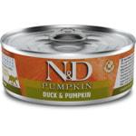 Влажный корм Farmina N&D Pumpkin утка