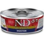 Влажный корм Farmina N&D Quinoa Digestion
