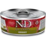 Влажный корм Farmina N&D Quinoa Urinary