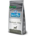 Сухой корм Farmina Vet Life Dog Neutered +10kg