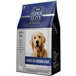 Gina Elite Senior Dog Chicken & Rice (Италия)