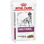 Влажный корм Royal canin Early Renal canin в соусе