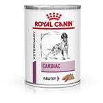 Влажный корм CARDIAC CANINE банка