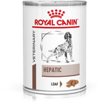 Влажный корм HEPATIC CANINE банка