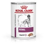 Влажный корм RENAL CANINE банка