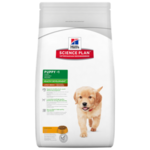 Сухой корм Hill's Science Plan Puppy Large Breed Healthy Development