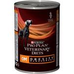 Влажный корм Pro Plan Veterinary Diets OM