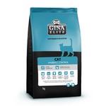 Сухой корм Gina Elite Cat Hairball Controll (Канада)