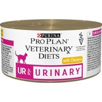 Влажный корм Purina Pro Plan Veterinary Diets UR Urinary with Chicken (курица)