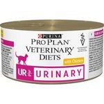 Влажный корм Purina Pro Plan Veterinary Diets UR Urinary with Chicken (курица)