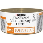 Влажный корм Purina Pro Plan Veterinary Diets OM Obesity Management