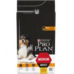 Сухой корм Pro Plan для взрослых собак, курица с рисом