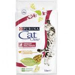 Сухой корм Cat chow для здоровья мочевой системы