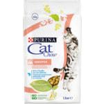 Сухой корм Cat Chow кошек с чувств. пищеварением