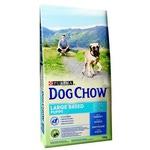 Сухой корм Dog Chow Puppy Large Breed