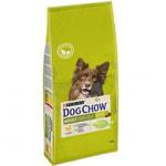 Сухой корм Purina Dog Chow Adult, курица