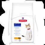 Сухой корм Hill's Science Plan Mature Adult 7+ Active Longevity Feline (курица)