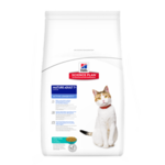 Сухой корм Hill's Science Plan Mature Adult 7+ Active Longevity Feline (тунец)