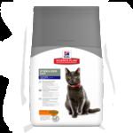 Сухой корм Hill's Science Plan Sterilised Cat 7+