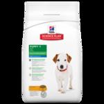 Сухой корм Hill's Science Plan Puppy Mini Healthy Development